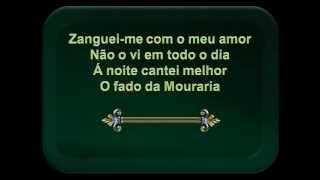 Amália Rodrigues - Zanguei-me com o meu amor