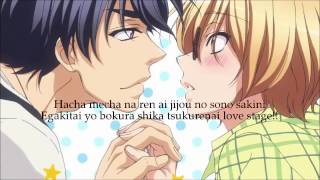 Love Stage Opening 1 Full