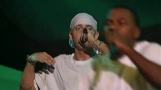 Eminem & Obie Trice - Drips Live 2002 (Vocals Only)