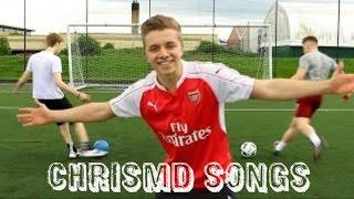 Chris MD Songs!