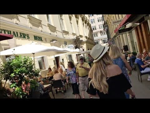 Cheap and Cheery: Lunch in Vienna