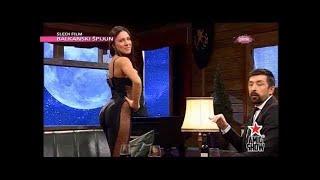 Ami G Show S07 - Ko ima vecu guzu - Sandra Afrika ili Ognjen