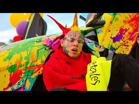 TUTU (Official Music Video)