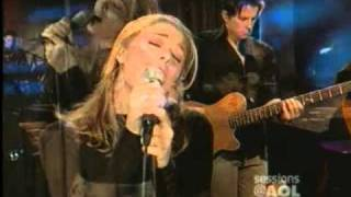 Leann Rimes - Blue [Live] @ AOL sessions