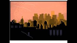 Pusher - Skyline