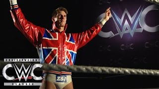 Is Zack Sabre Jr. the best technical wrestler in the world?: Cruiserweight Classic: Bracketology