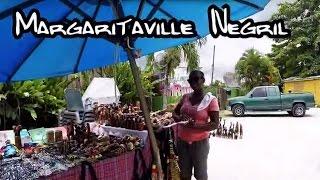 Margaritaville Negril 🌴