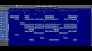 Blue Da Ba Dee (FL Studio Remake, Instrumental)