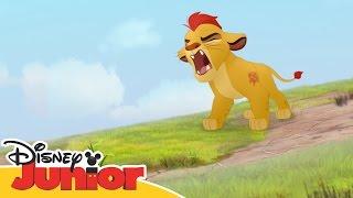 Magical Moments - The Lion Guard - Il ruggito di Kion