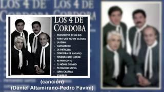 Los 4 de Córdoba  -   La Oma (canción)