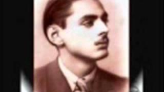 Fernando Valadez -Mi ultima  carta