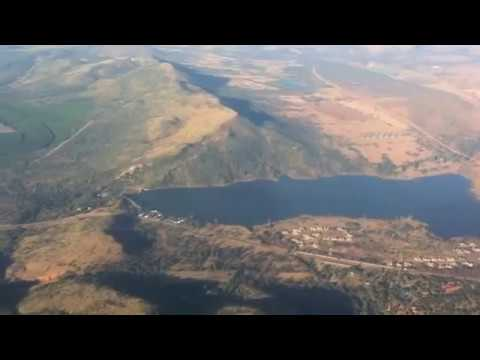 PPL (Private Pilot Licence) Solo navigation Flights done in Tecnam P92