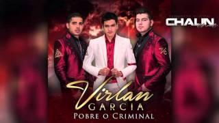 Dias Nublados - Virlan Garcia (2016)
