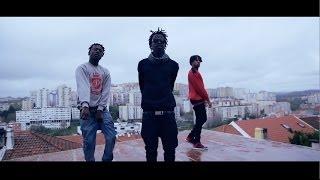Dope Boyz - Mo Sangue (Video Oficial)