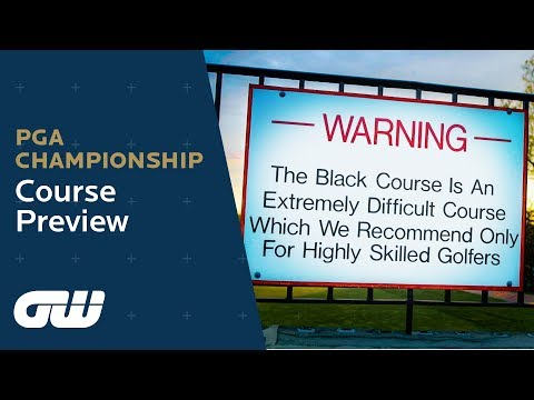 Bethpage Black: Course Preview 2019 | PGA Championship | Golfing World