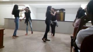 Dança do FJU De açailândia