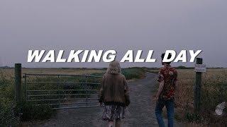 graham coxon - walking all day (lyrics)