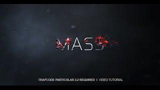 Mass Trailer | After Effects template
