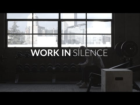 Aesthetic Revolution | Work In Silence