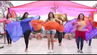 Badhri ki dulniya pr girls ka dance