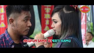 GERY MAHESA Feat JIHAN AUDY CINTAKU SATU CIPT.ARYA SATRIA width=