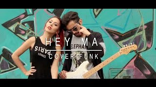 Pitbull & J Balvin - Hey Ma ft Camila Cabello [Cover Funk] Shelly - The Fate of the Furious