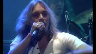 Rata Blanca - Héroes (CM Vivo 1997)