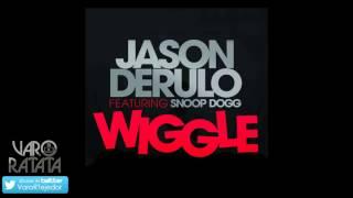 Jason Derulo Music Wigle vs Animals