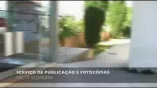 Serviço de Publicação e Fotocópias