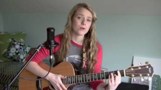 """""""Better Together"""" by Jack Johnson (cover by Josie Nelson)"""