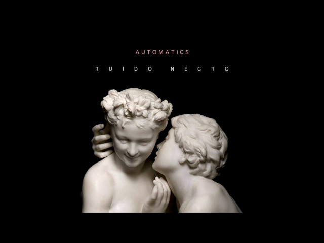 Audio de ''On  A Ride'', del grupo Automatics.