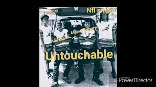 Nba youngboy -untouchable remix (office audio)