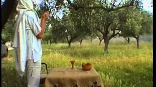 Baruch ata ADONAI Eloheinu - il canto Benedizione