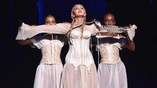 Madonna - MET Gala 2018