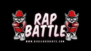 🔥 RAP BATTLE - Best Freestyle Beat 2018 - Freestyle Hip Hop rap Instrumental (Prod RikeLuxxBeats)