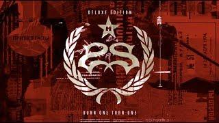 Stone Sour - Burn One Turn One (Audio)