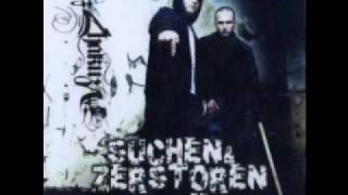 Chakuza - Suchen und Zerstören - Chakuza Remix (Feat. Bushido)