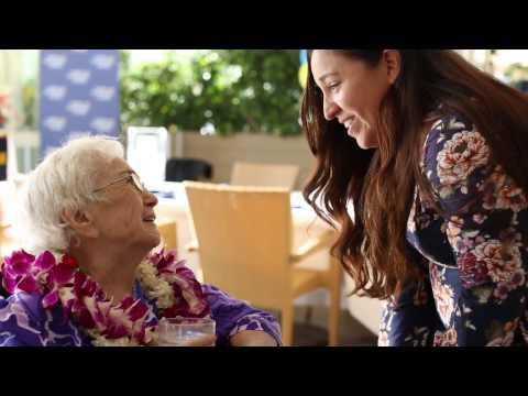 94-Year-Old Graduate Redefines Senior Citizen Education