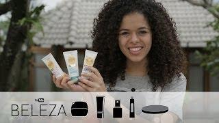 Como escolher o protetor solar por Rayza Nicácio
