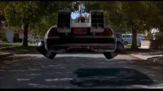 Back To The Future - Soundtrack Music Video