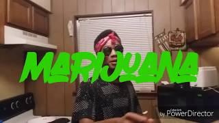 Yung Franko- Marijuana (Official Music Video)
