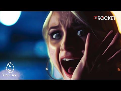 Superheroe Ft J Balvin de Nicky Jam Letra y Video