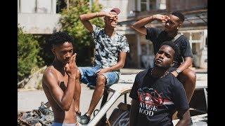 Quarteto Fantástico - #1 (Official Video)