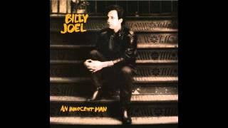 Uptown Girl - Billy Joel (Lyrics) Subtitulos Español
