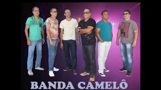 despertar do amor  -    Banda Camelô ,,,,