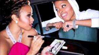 Aston Martin Music Part 2 - Chrisette Michele