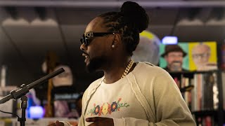 Wale: NPR Music Tiny Desk Concert
