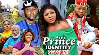 THE PRINCE IDENTITY SEASON 1 -(Trending New Movie)Destiny Etico 2021 Latest Nigerian Nollywood Movie