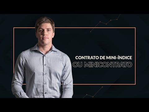 Contrato de Mini-Índice ou Minicontrato