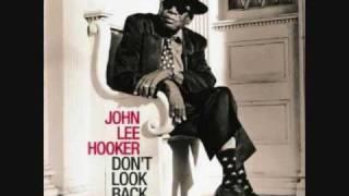 Frisco Blues - John Lee Hooker